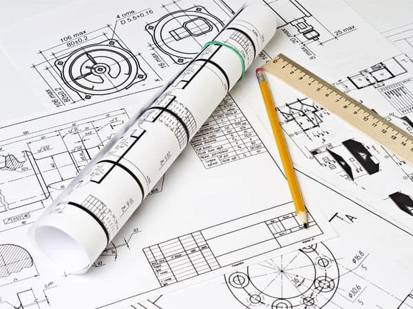 cad design and drafting services - Basketball Court Flooring - Wood Gym Flooring - Hardwood Flooring San Diego