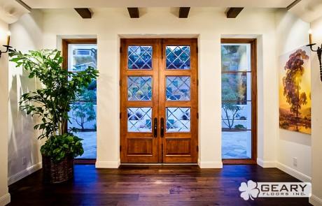 Geary Flooring Theatro Residential Flooring 140051668 20 1 460x295 - Del Theatro (La Jolla, CA) - Hardwood Flooring San Diego
