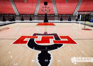 SDSU Athletic Flooring DSC 0547 1 300x214 - Basketball Court Flooring - Wood Gym Flooring - Hardwood Flooring San Diego