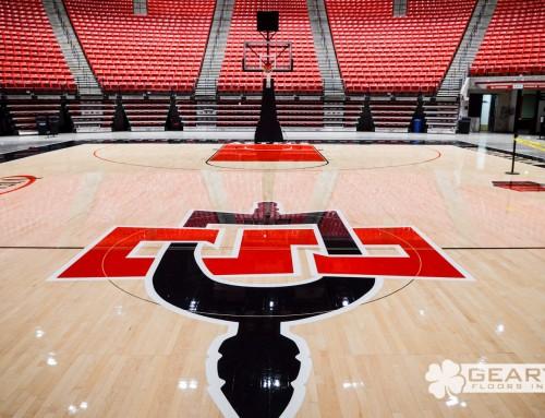 San Diego State University: Viejas Arena (San Diego, CA)