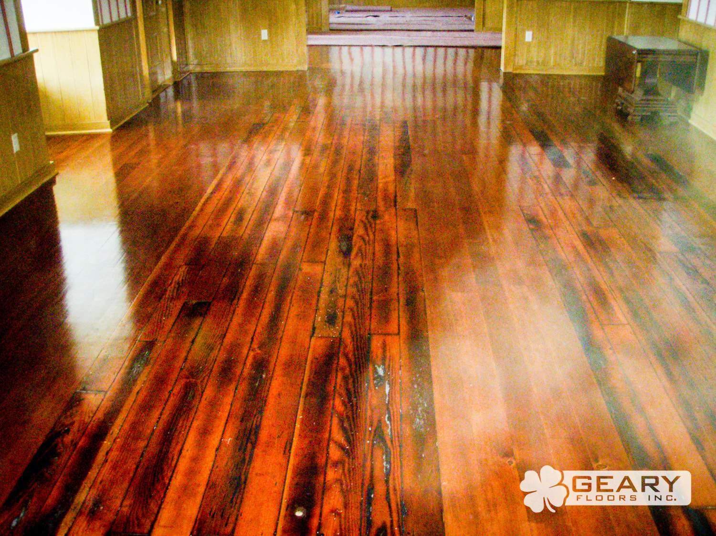 San Diego Commercial Flooring Geary Floors 38 1010169 - Cosmopolitan Hotel - Hardwood Flooring San Diego