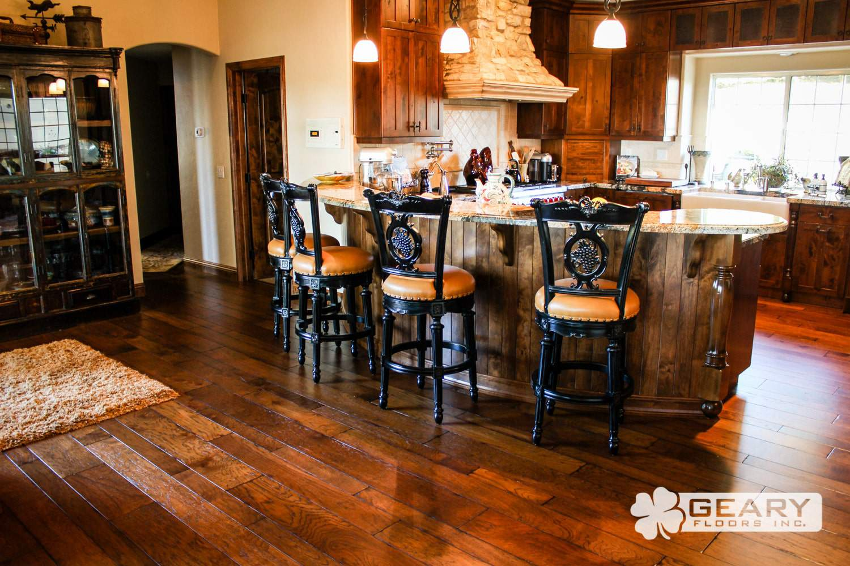 Geary Flooring Euclid El Cajon Residential Flooring IMG 2486 - Residential Flooring - Hardwood Flooring San Diego