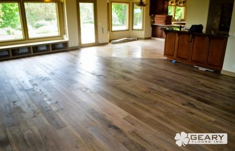 Geary Flooring Poway Home Residential Flooring DSC 0045 460x295 - Cumberland Rd. (Poway,CA) - Hardwood Flooring San Diego