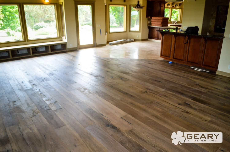Geary Flooring Poway Home Residential Flooring DSC 0045 - Cumberland Rd. (Poway,CA) - Hardwood Flooring San Diego