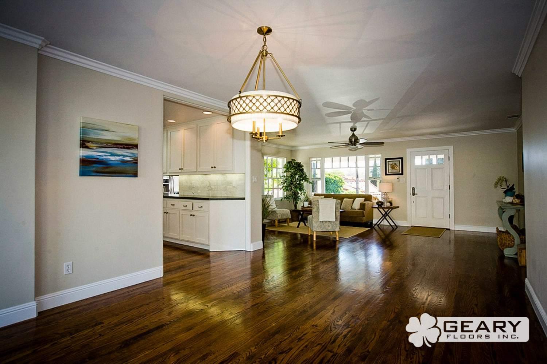 Hardwood Flooring San Diego Experts Geary Floors